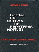 Libertad: un sistema de fronteras móviles – índice