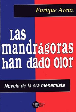 Tapa de Las Mandragoras