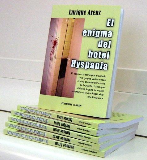 Ültimo libro del autor, en venta en librerías de CABA, Córdoba, Mendoza, La Plata y Mar del Plata.